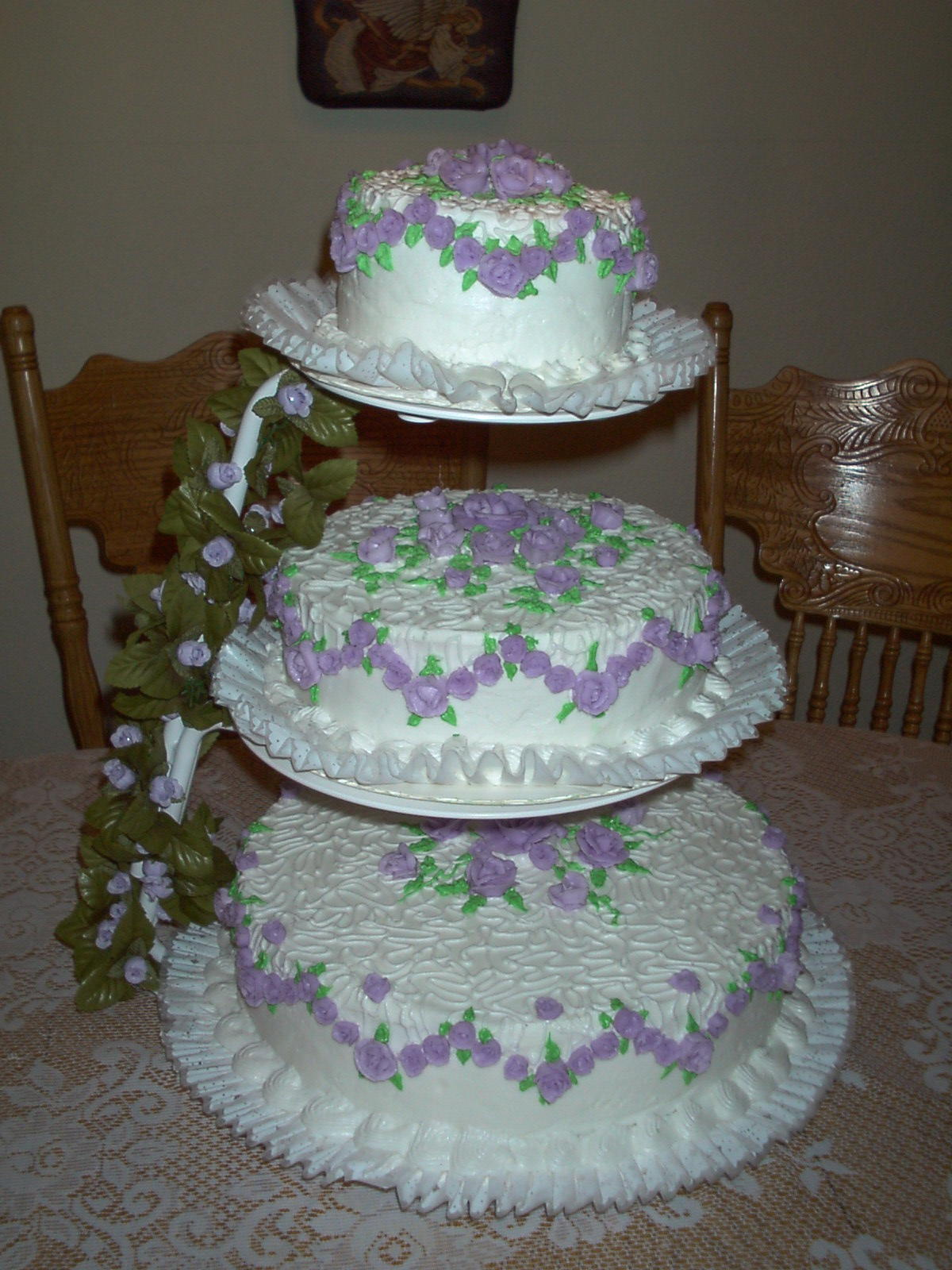 Here are some photos and descriptions of cakes made with love by the ...
